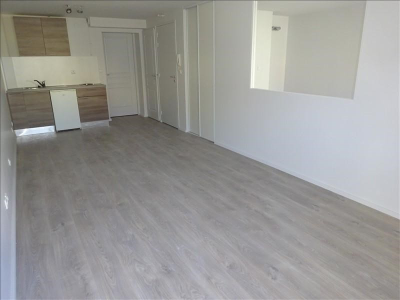 Sale apartment St genis laval 109000€ - Picture 2