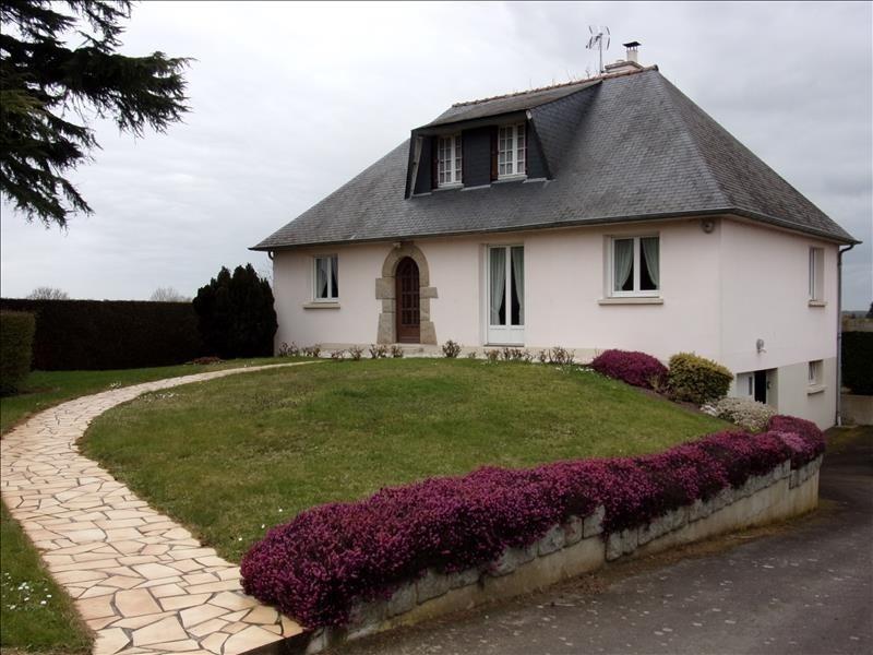Vente maison / villa Cornille 157500€ - Photo 1