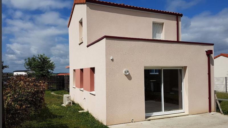 Vente maison / villa Cholet 182000€ - Photo 1