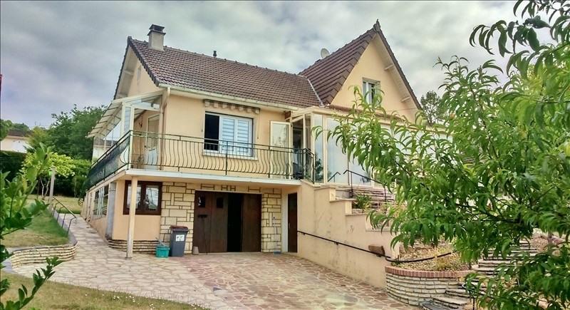 Vente maison / villa Sens district 194000€ - Photo 1