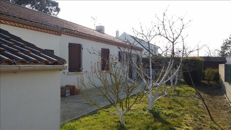 Sale house / villa St michel chef chef 280000€ - Picture 3