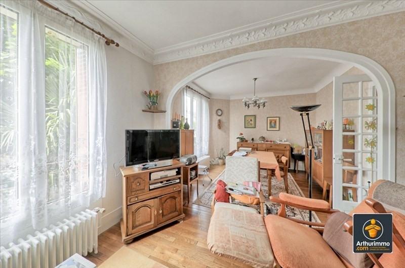 Vente maison / villa Villeneuve st georges 309000€ - Photo 4