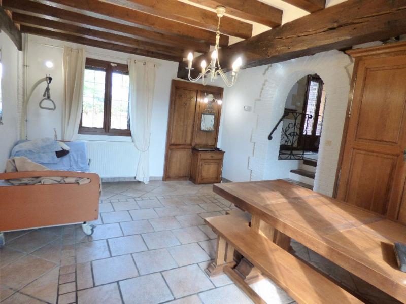 Vente maison / villa Les andelys 441000€ - Photo 5
