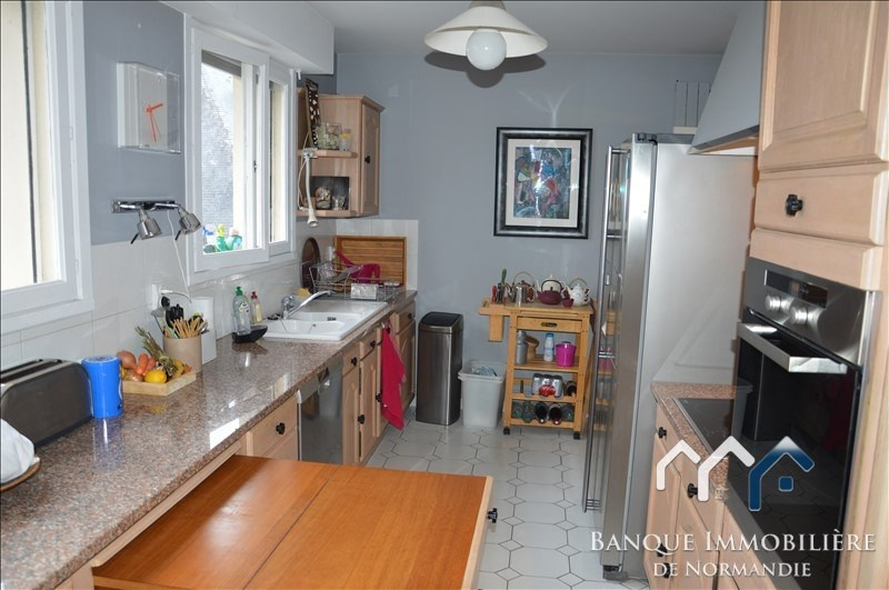 Vente appartement Caen 297 500€ - Photo 3