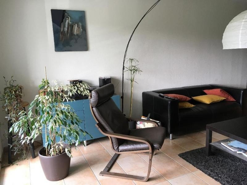Location appartement La roche sur foron 715€ CC - Photo 1