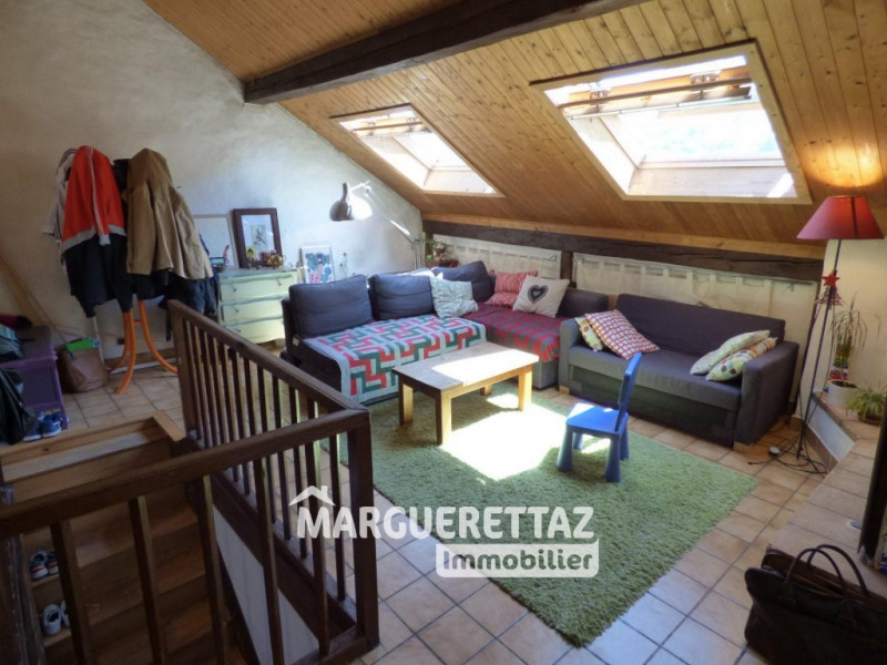 Vente appartement Saint-jeoire 143 000€ - Photo 2
