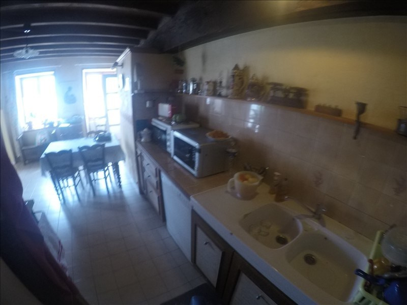 Sale house / villa Cluny 190000€ - Picture 4