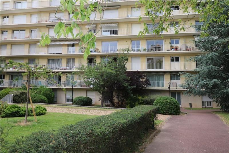 Sale apartment Versailles 498000€ - Picture 9