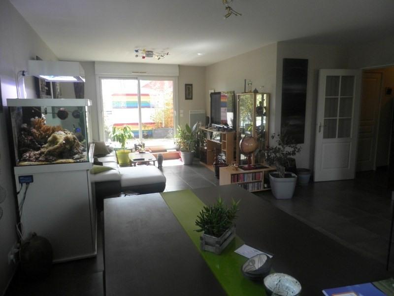 Vente appartement Gévezé 235100€ - Photo 3