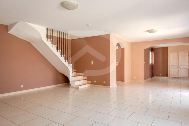 Vente maison / villa Aubignan 295000€ - Photo 2