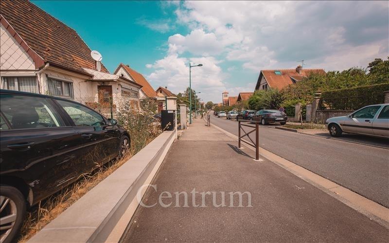 Verkoop  appartement Metz 190900€ - Foto 11