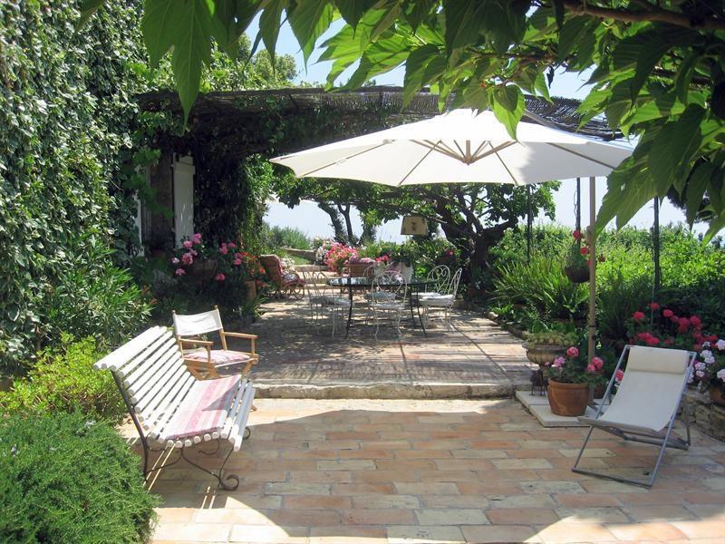 Vente de prestige maison / villa Seillans 1580000€ - Photo 6