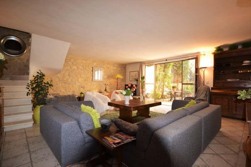 Verkauf von luxusobjekt haus Cavaillon 335000€ - Fotografie 10