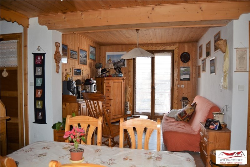 Vente appartement Cluses 137 500€ - Photo 1