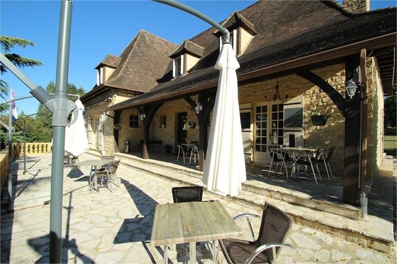 Fonds de commerce Café - Hôtel - Restaurant Le Bugue 0