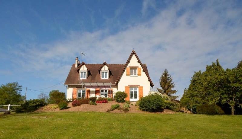 Sale house / villa Meusnes 210940€ - Picture 1