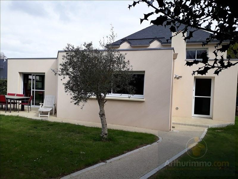 Vente maison / villa Brech 317300€ - Photo 2