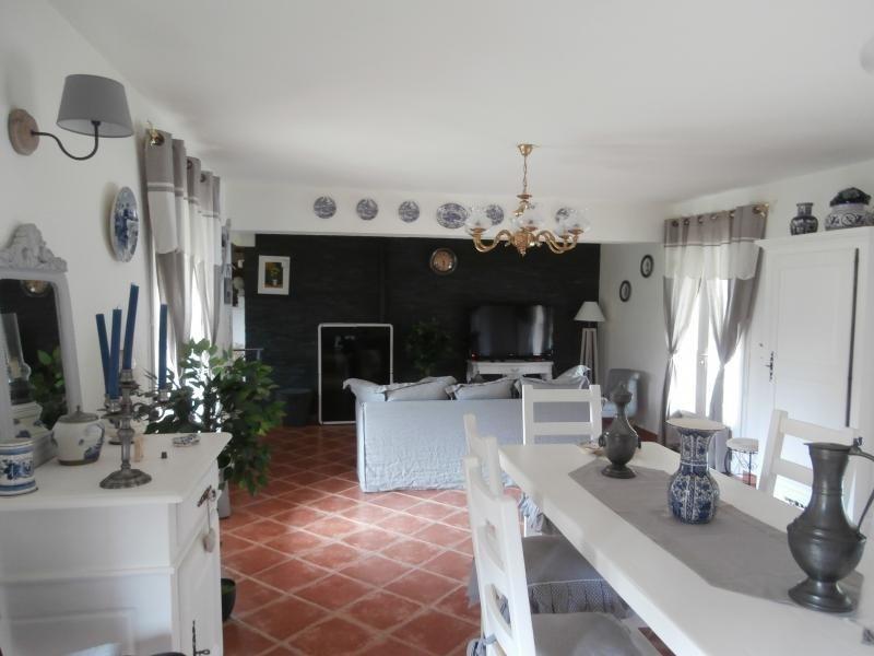 Sale house / villa Courniou 255000€ - Picture 5