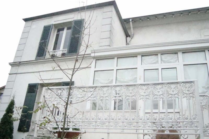 Vente de prestige maison / villa Louveciennes 1350000€ - Photo 8