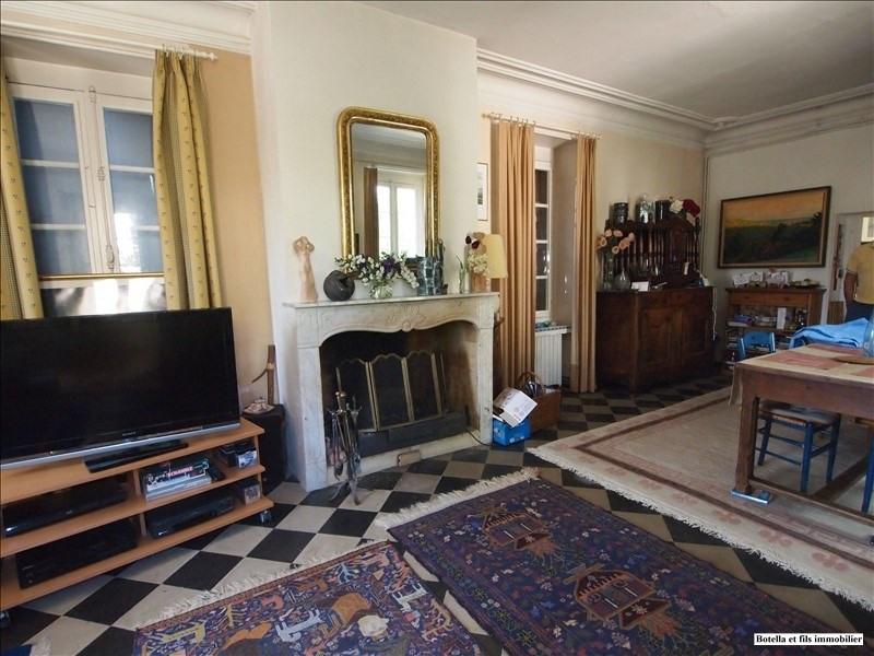 Vente maison / villa Uzes 339000€ - Photo 5
