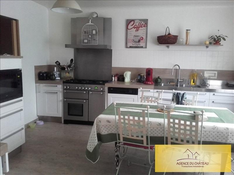 Venta  casa Guerville 368000€ - Fotografía 2