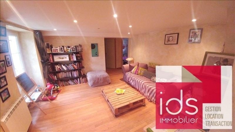 Revenda apartamento Allevard 189000€ - Fotografia 1