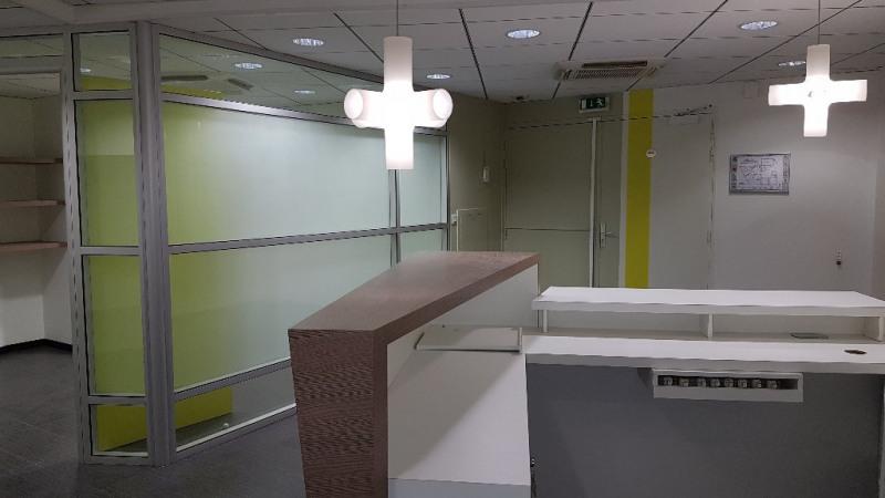 Verkoop  kantoren Toulon 450000€ - Foto 5