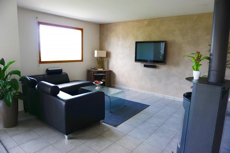 Vente de prestige maison / villa Collonges sous saleve 682000€ - Photo 6