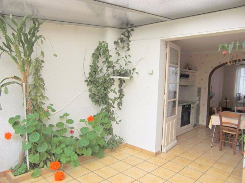 Vente maison / villa Cholet 129000€ - Photo 6