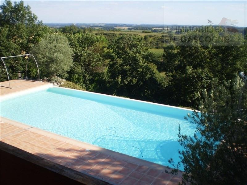 Verkoop van prestige  huis Auch 676000€ - Foto 1