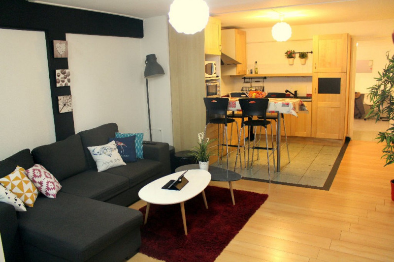 Investment property apartment Toulouse 175 600€ - Picture 4