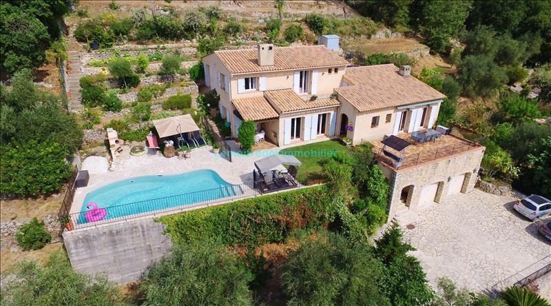 Vente de prestige maison / villa Speracedes 680000€ - Photo 2