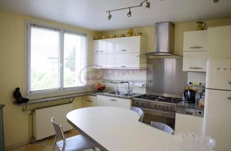 Sale house / villa Deuil la barre 495000€ - Picture 3