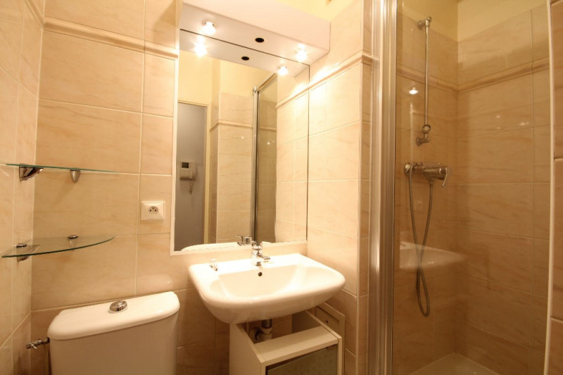 Sale apartment Saint germain en laye 126000€ - Picture 2