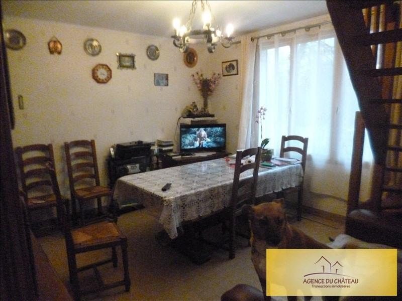 Sale house / villa Rosny sur seine 228000€ - Picture 3