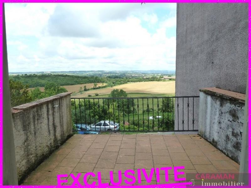 Vente maison / villa Saint felix lauragais 65000€ - Photo 1