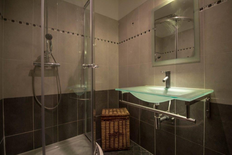 Investment property apartment Nice 450 000€ - Picture 10