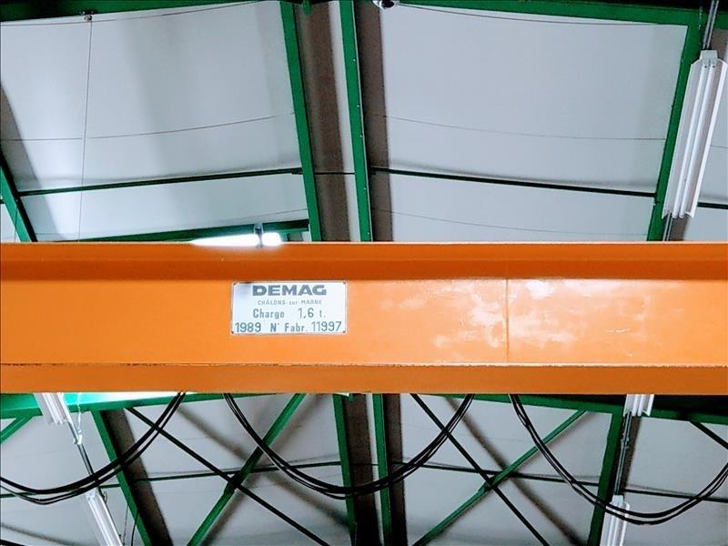 Sale empty room/storage Nantua 390000€ - Picture 6