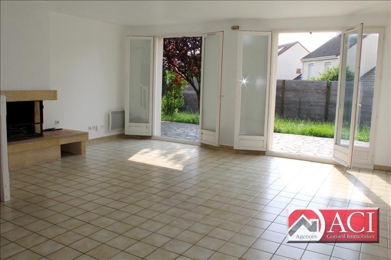 Vente maison / villa Montmagny 345000€ - Photo 2