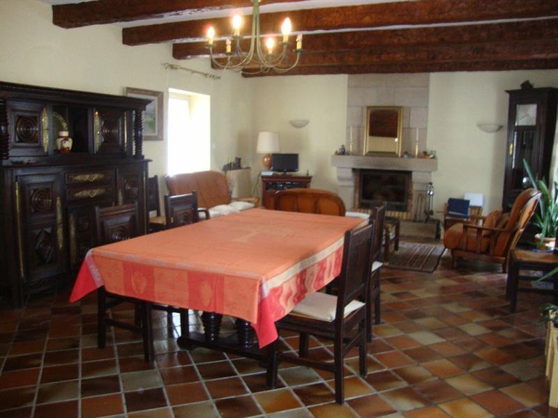 Sale house / villa Saint jean trolimon 189000€ - Picture 3