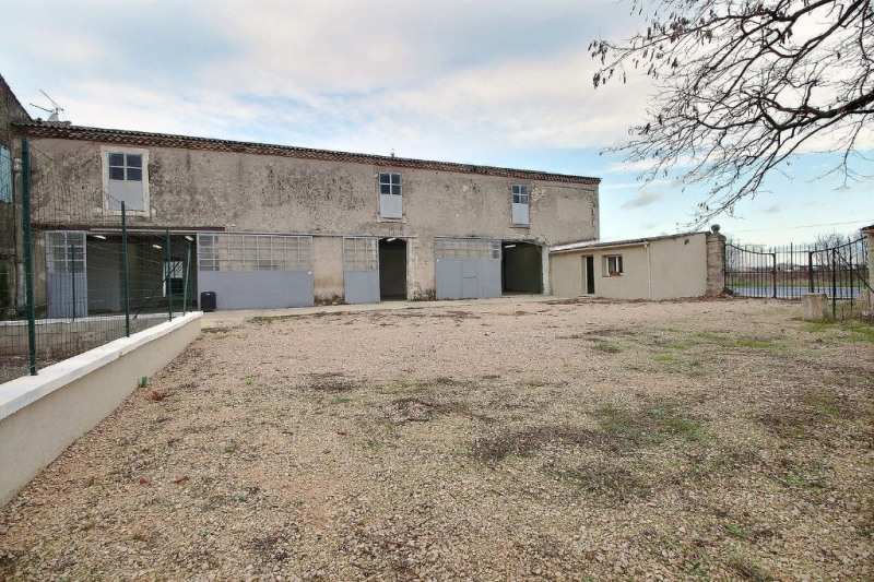 Location local commercial Garons 800€ CC - Photo 6