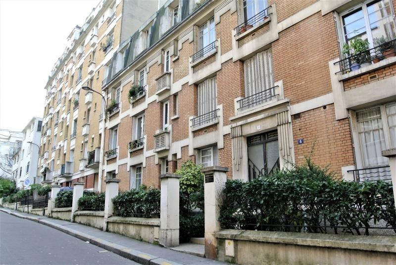 Vente appartement Paris 19ème 375 000€ - Photo 8