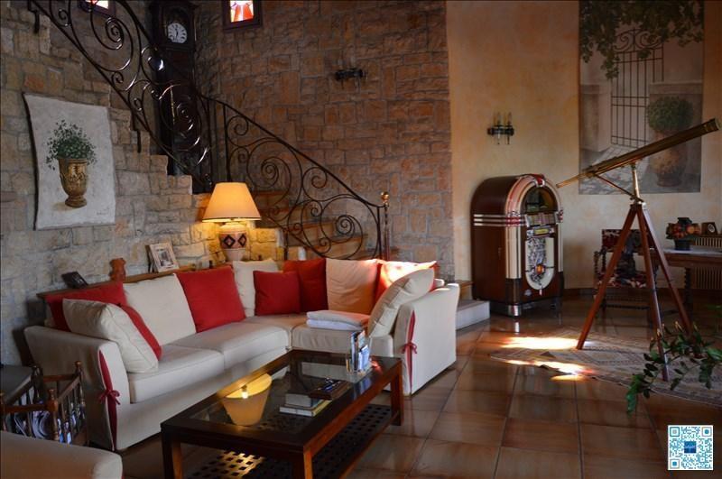 Deluxe sale house / villa Sete 955000€ - Picture 3