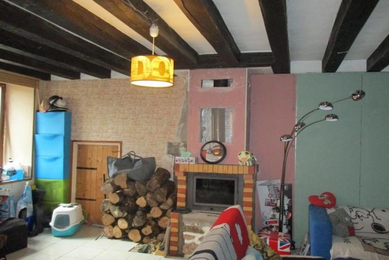 Sale house / villa Villers cotterets 118500€ - Picture 2