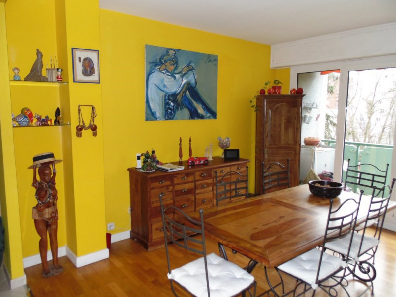 Sale apartment Grenoble 320 000€ - Picture 1