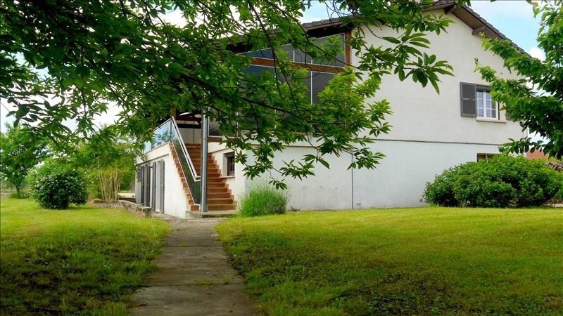Vendita casa Lamarche sur saone 174000€ - Fotografia 2
