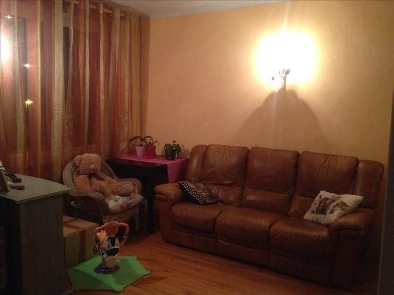 Vente appartement Oyonnax 88000€ - Photo 4