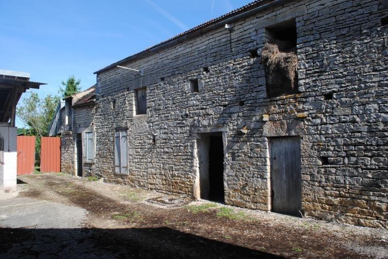 Sale house / villa Chablis 47000€ - Picture 2