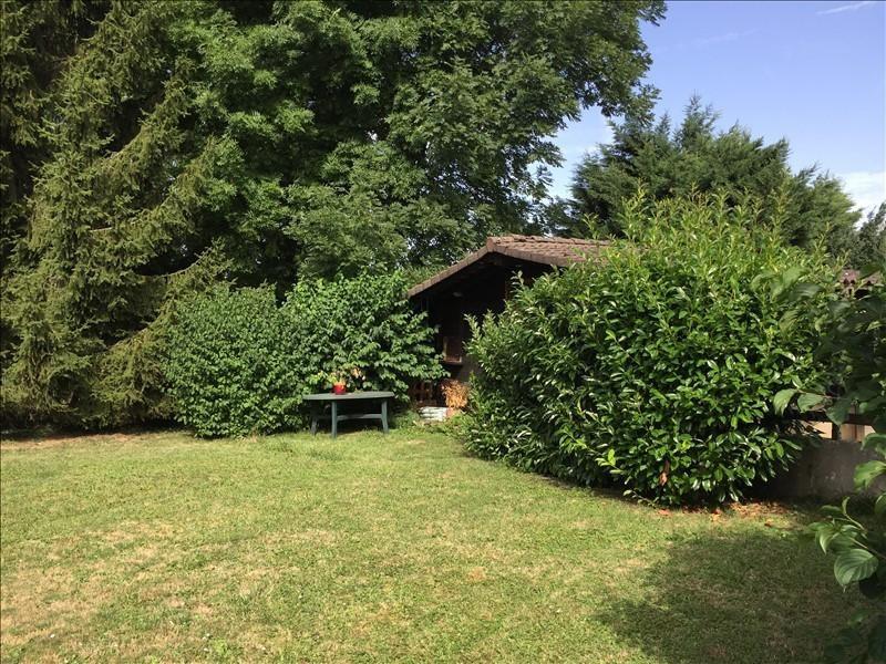 Sale house / villa Cranves sales 278000€ - Picture 9