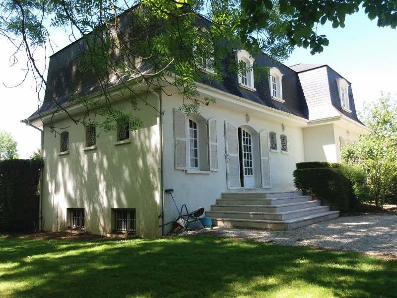Vente de prestige maison / villa St sauveur sur ecole 630000€ - Photo 2